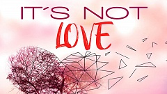 Sini - It´s Not Love