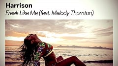 Harrison - Freak Like Me (feat. Melody Thornton)