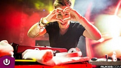Nicky Romero remixt One Direction