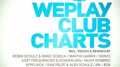 WePlay Club Charts Vol.2 » [Tracklist]