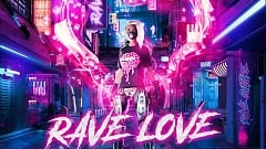 W&W x AXMO feat. SONJA – Rave Love