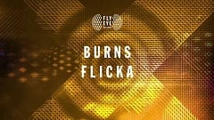 Burns - Flicka