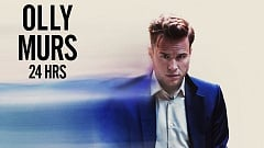 Olly Murs - 24 HRS [Album Review + Tracklist]