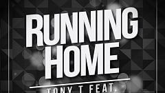 Neu in der DJ-Promo: Tony T feat. Infinity Djs - Running Home