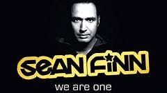Club Sounds presents Sean Finn - We Are One