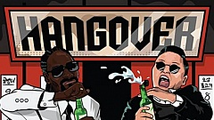 PSY & Snoop Dogg - Hangover