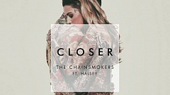 The Chainsmokers feat. Halsey - Closer