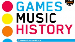 Sound of Games Games Music History Vol. 1 Download