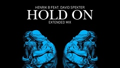 Henrik B feat. David Spekter - Hold On