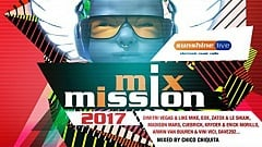 Sunshine Live Mix Mission 2017