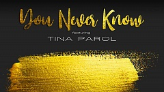 Sini feat. Tina Parol - You Never Know