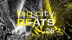 Big City Beats 26 - World Club Dome 2017 Edition
