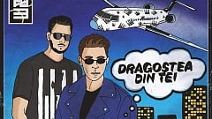 O-Zone - Dragostea Din Tei (W&W Remix)