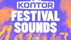 Kontor Festival Sounds - The Opening Season 2016