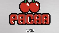 Pacha 2015 Cover