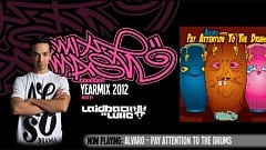 Mixmash Records 2012 Yearmix [Mixed by Laidback Luke]