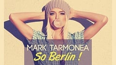 Mark Tarmonea feat. Freddy Verano - So Berlin (Pretty Pink Remix)