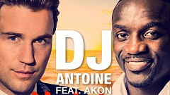 DJ Antoine feat. Akon – Holiday