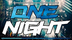 Rafael Maur & Alan Divall - One Night