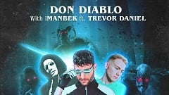 Don Diablo & Imanbek feat. Trevor Daniel – Kill Me Better