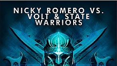 Nicky Romero vs. Volt & State - Warriors