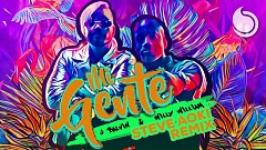 J Balvin & Willy William - Mi Gente (Steve Aoki Mix)