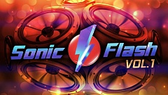 Sonic Flash Vol. 1