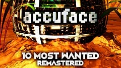 Accuface - 10 Most Wanted (Remastered) » [Album]