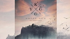 Happy Now - Kygo feat. Sandro Cavazza