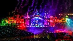 Swedish House Mafia auf dem Tomorrowland?