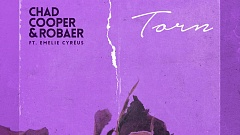 Chad Cooper & Robaer feat. Emelie Cyréus - Torn
