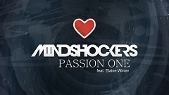 Mindshockers Feat. Elaine Winter - Passion One