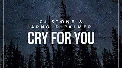 CJ Stone & Arnold Palmer - Cry For You