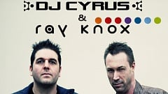 DJ Cyrus & Ray Knox - Read My Beat
