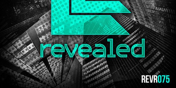 "Revealed Recordings pres. ""Talent Revealed Vol. 2 EP"""