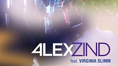 Alex Zind feat. Virginia Slimm - Needle in the Hay