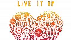 Karsten Kiessling feat. Zach Alwin - Live it up