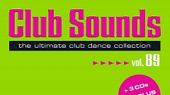 Club Sounds Vol. 89