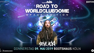 Road to WORLD CLUB DOME 2019