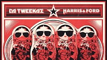 Da Tweekaz x Harris & Ford - Moskau