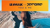 Lee Shuk vs. Jerome - You & Me