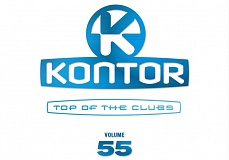 Kontor Top of the Clubs Vol. 55 DOWNLOAD