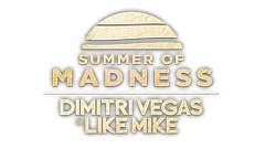 Dimitri Vegas & Like Mike präsentieren den Summer of Madness