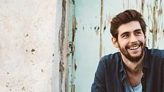 Interview mit Alvaro Soler