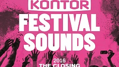 Kontor Festival Sounds 2016 - The Closing