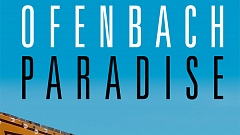 Ofenbach feat. Benjamin Ingrosso - Paradise
