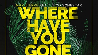 Max Zierke feat. Nico Schestak - Where Have You Gone