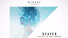 Felicity & Ron Carroll - Heaven » [Free Download]