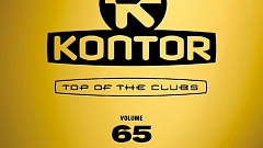Kontor Top of the Clubs Vol. 65