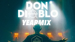 Don Diablo - YearMix